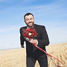 Wedding photographer Anna Vlasova (anie). Photo of 17.11.2017
