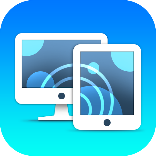 TwomonAir - Dualmonitor,remote Icon