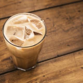 Lavender Honey Iced Coffee (Paleo-Friendly) Recipe