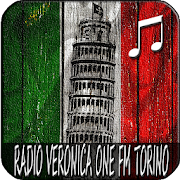 radio veronica one fm Torino-radio veronica app APK
