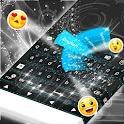 Neon SciFi GO Keyboard icon