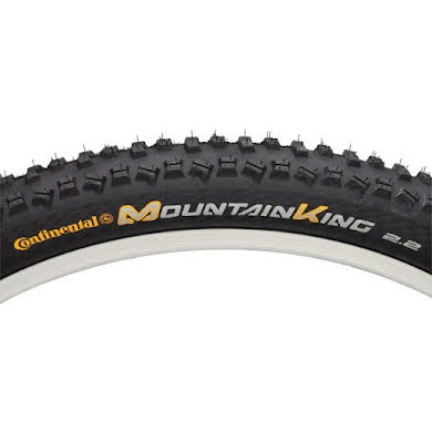 "Continental Mountain King II 26"" Tire ProTection Folding alternate image 1"