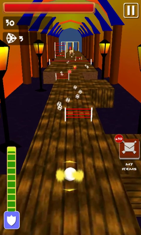 Marble Rumble- screenshot