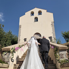 Wedding photographer marco Tramontano (tramontano). Photo of 22.07.2014