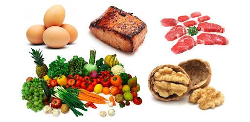 perdita di peso con dieta paleo