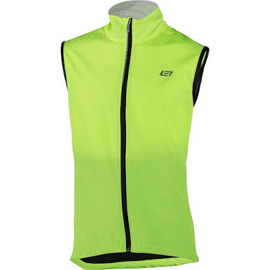 Bellwether Velocity Men's Vest: Hi-Viz