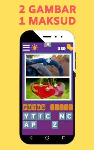 TEKA TEKI 360 + Teka Gambar Game android2mod screenshots 3