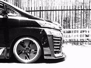ヴェルファイア AGH30W 後期 Z-Gエディションのカスタム事例画像 あいうえ太田さんの2020年06月26日10:22の投稿