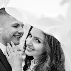 Wedding photographer Nikolay Marusyak (NIKU). Photo of 24.03.2018