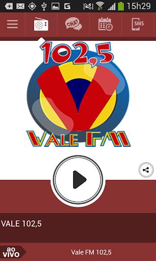 Vale FM 102 5