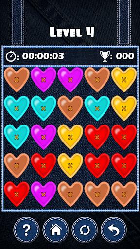 Buttons Cutting screenshots 24
