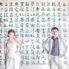 Wedding photographer DING-JHONG CHEN (ding_jhong_chen). Photo of 07.01.2014