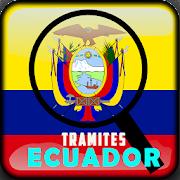 Consultar cedula Ecuador tramites iess en linea