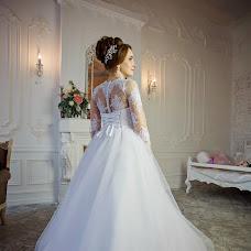 Wedding photographer Konstantin Kvashnin (FoviGraff). Photo of 30.03.2018