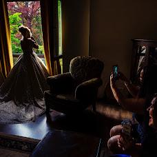 Bryllupsfotograf Ciprian Grigorescu (CiprianGrigores). Bilde av 20.05.2019