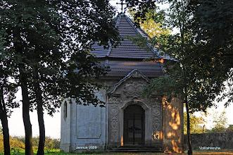 Photo: Mausoleum in Vollrahtsruhe