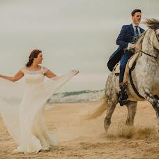 Wedding photographer Fabián Luque velasco (luquevelasco). Photo of 04.04.2018
