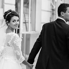 Wedding photographer Mikhail Mikhnenko (michalgm). Photo of 11.11.2018