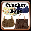 Crochet Bag Design icon