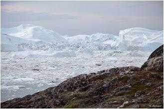 Photo: Eisfjord Kangia