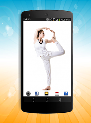Extreme Yoga Poses 6.0 screenshots 6