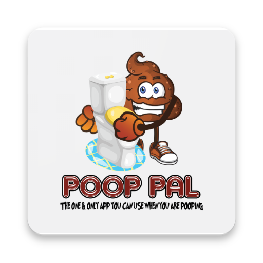 Poop Pal: Clean Toilet Finder & Locator