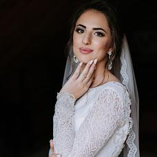 Wedding photographer Alina Stelmakh (stelmakhA). Photo of 10.01.2018