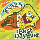 SpongeBob SquarePants The Best Day Ever
