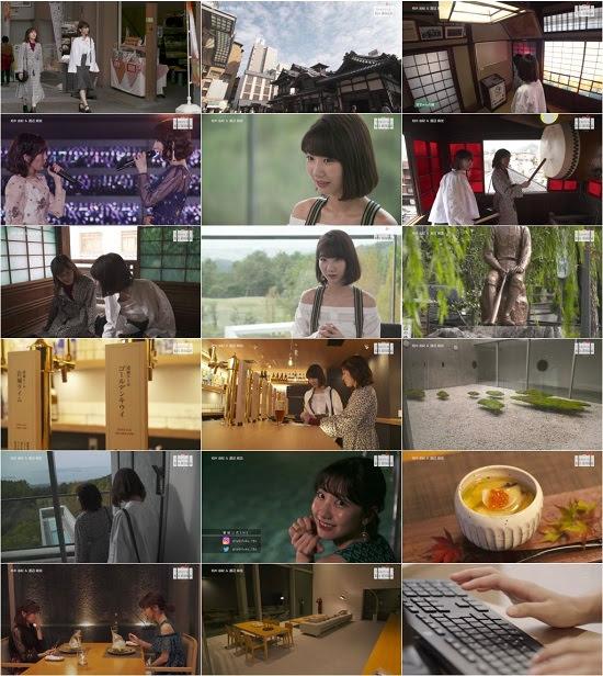 (TV-Variety)(720p) Tabifuku (Kashiwagi Yuki, Watanabe Mayu) 171129