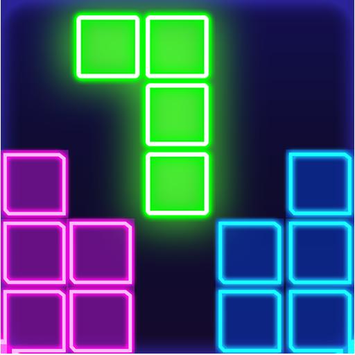 Glow Block Puzzle 1.1.8