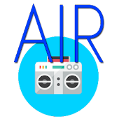 All India Radio (AIR) LIVE