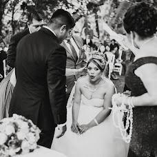 Wedding photographer Mell Garza (MellGarza). Photo of 25.04.2017