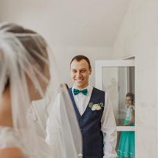 Wedding photographer Igor Meynson (Meynson). Photo of 11.09.2018