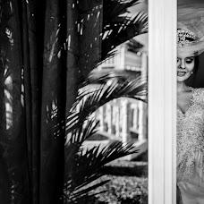 Wedding photographer Nicolas Molina (nicolasmolina). Photo of 06.09.2018