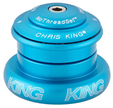 Chris King Inset 7 Headset 44mm Tapered alternate image 0