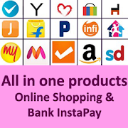 All in one products-Online Shopping & BankInstaPay