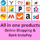 All in one products-Online Shopping & BankInstaPay Apk