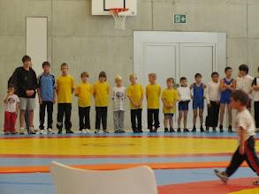 Photo: Championnat à Martigny
