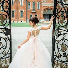 Wedding photographer Elena Baranova (Elenabaranova). Photo of 15.08.2017