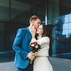 Wedding photographer Elena Zhukova (photomemories). Photo of 08.11.2017