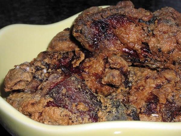 Tebasaki Karaage (fried Chicken Wings) Recipe