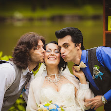 Wedding photographer Timur Lashkhidze (Tim25). Photo of 22.06.2014