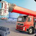 Real Construction & Crane SIM APK