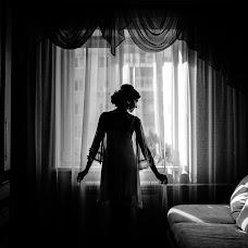 Wedding photographer Anton Serenkov (aserenkov). Photo of 23.08.2017