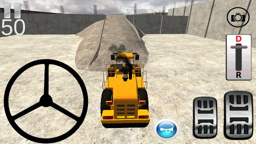 Dozers 3D Simulator