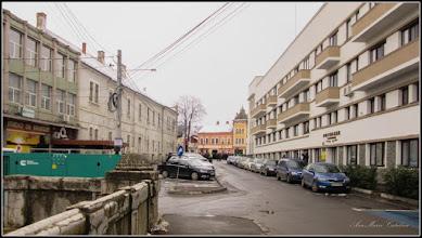 Photo: Str. George Coșbuc - 2018.01.13