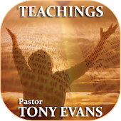 Dr. Tony Evans Teachings