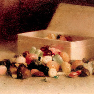 Joseph Decker – Peppermint Ice Cream