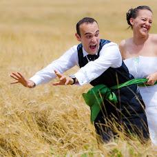 Wedding photographer Alberto Domanda (albertodomanda). Photo of 22.05.2017
