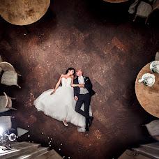 Wedding photographer Marco Nava (studio). Photo of 30.12.2015